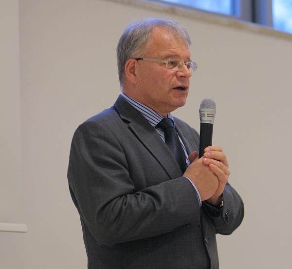 Jan Danilczuk KSPOiW, aktualności, Polska, branża przetwórcza, Krajowe Stowarzyszenie Przetwórców Owoców i Warzyw, KSPOiW