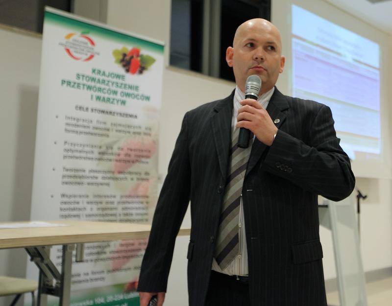 Krzysztof Kantor Bayer CropScience