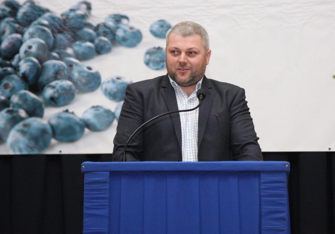 Marcin Siekierski z polskiego oddziału firmy Planasa