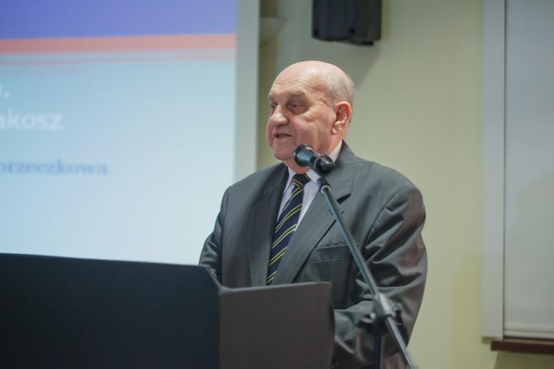 aktualności, Polska, czarna porzeczka, IV Międzynarodowa Konferencja Porzeczkowa, IBA, KSPCP, Eberhard Makosz