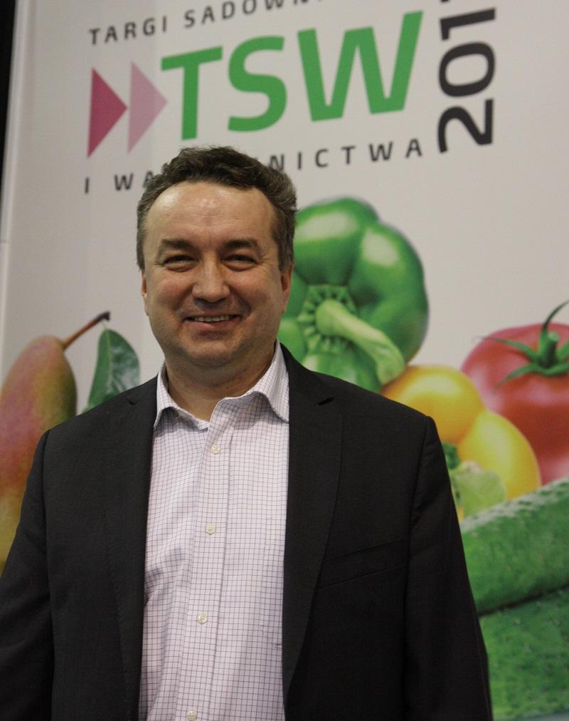 Jacek Kłudka, TSW