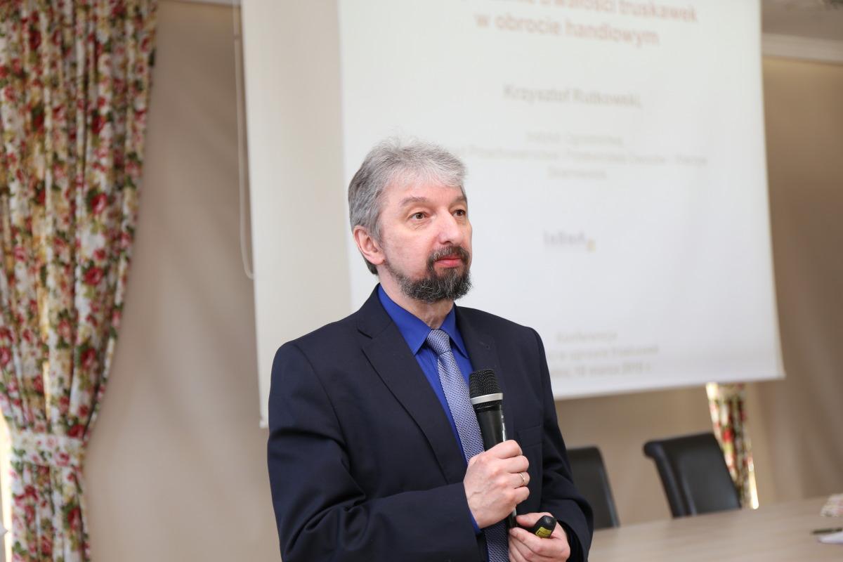 dr Krzysztof Rutkowski