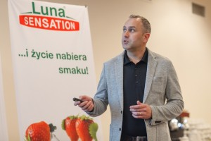 Tomasz Gasparski, Bayer CropScience