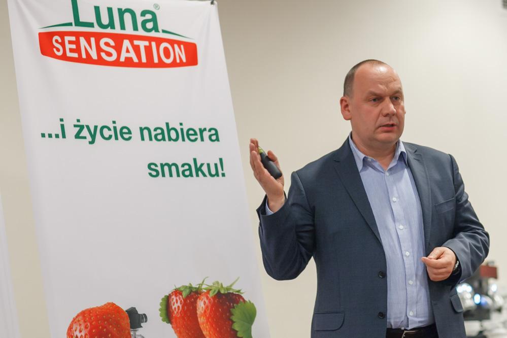 Mirosław Korzeniowski, Bayer CropScience
