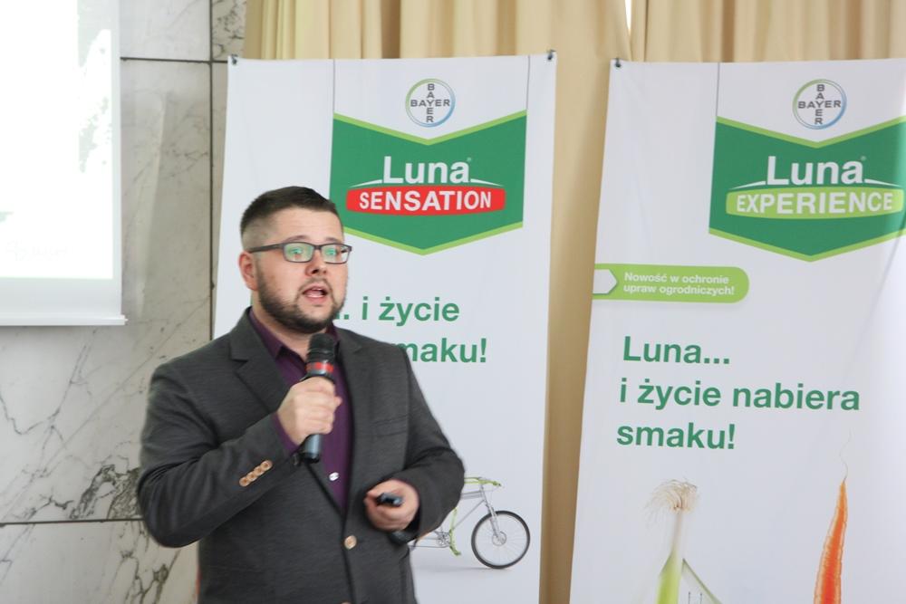 Michał Krysiak opowiada o ochronie gleby przed skażeniem
