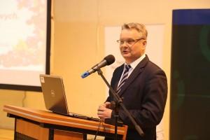 Mirosław Maliszewski omówił działania ZSRP dla promocji owoców miękkich