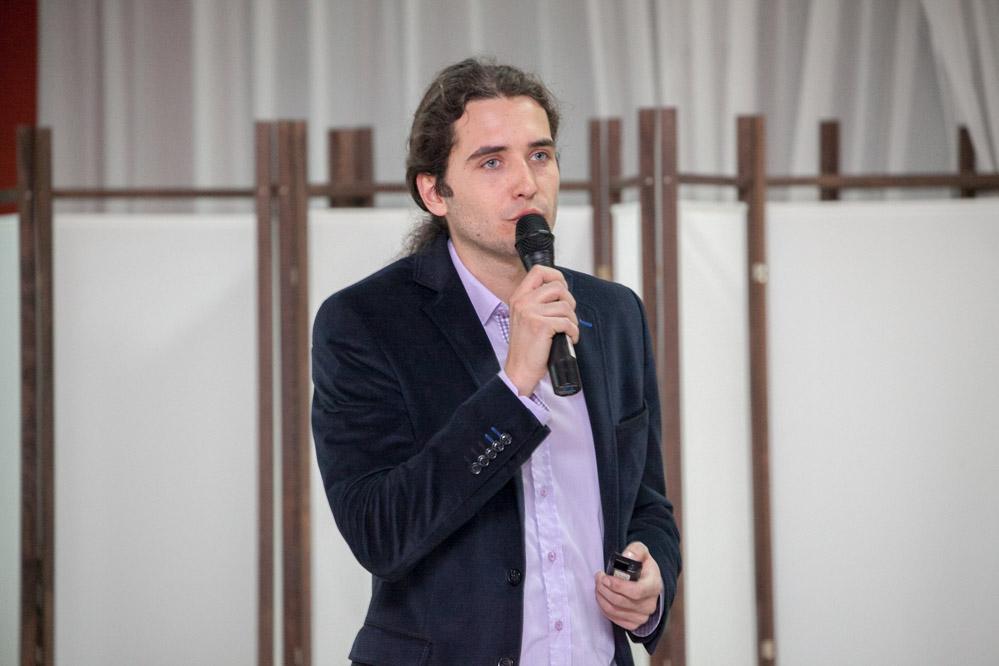 Michał Malicki, Agrosimex