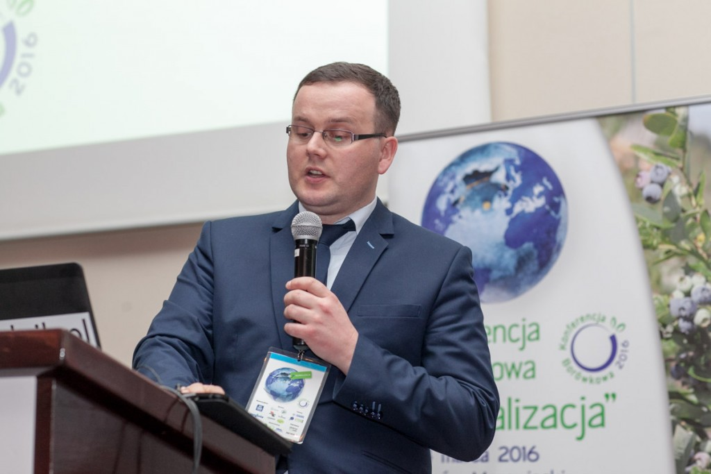Paweł Wawryszczuk, Polana – Polska