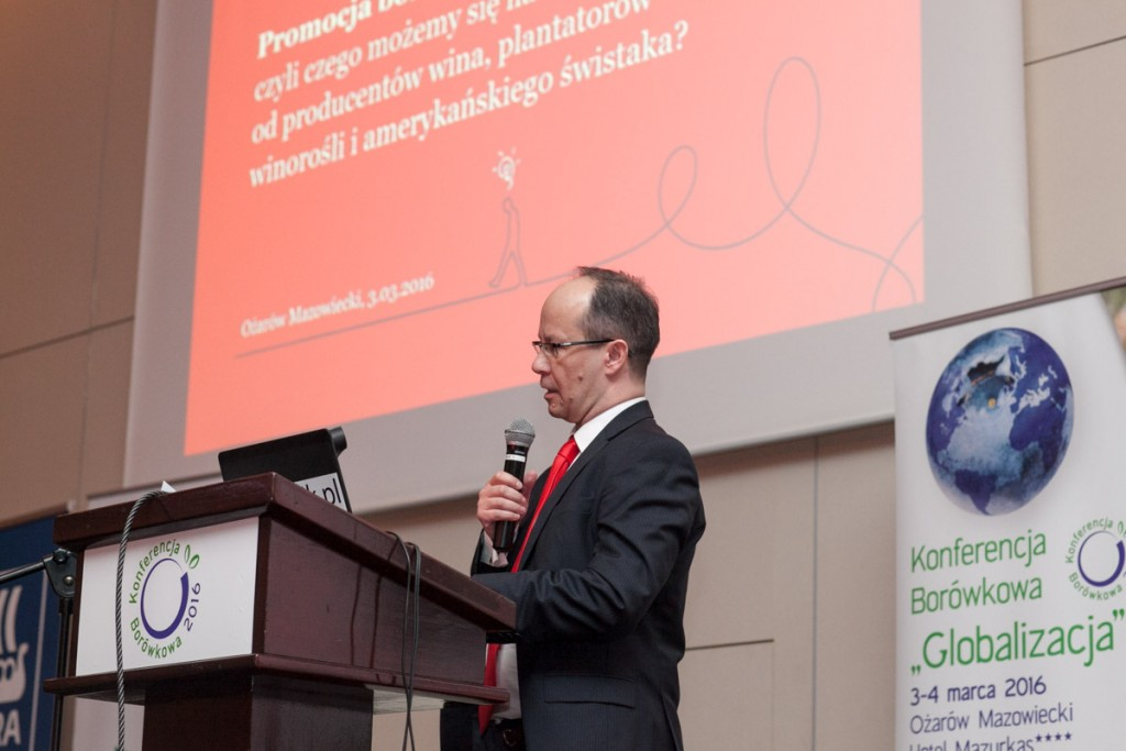 Maciej Dolata INSPIRE smarter branding
