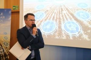 Konferencję poprowadził Marek Jezierski inicjując wiele ciekawaych dyskusji i wymian opinii