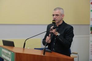 Tomasz Poliszak z Agrimpex mówi o zastosowaniu agrowłókniny