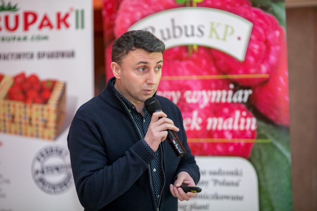Paweł Bardoński, Vivai Mazzoni