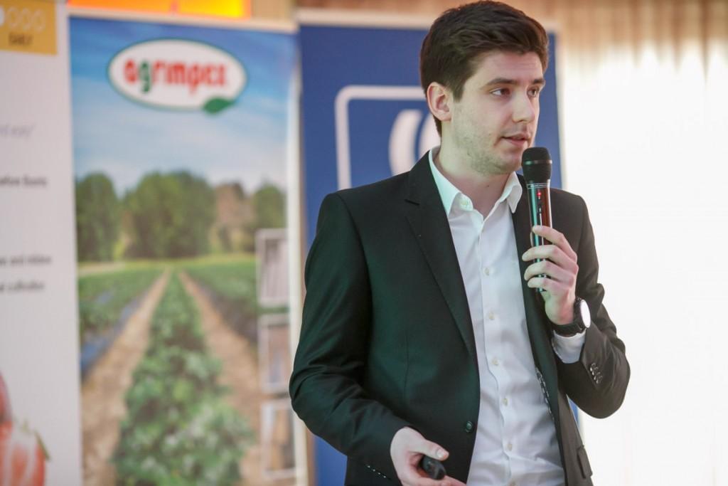 Rafał Szewczyk , Agrimpex