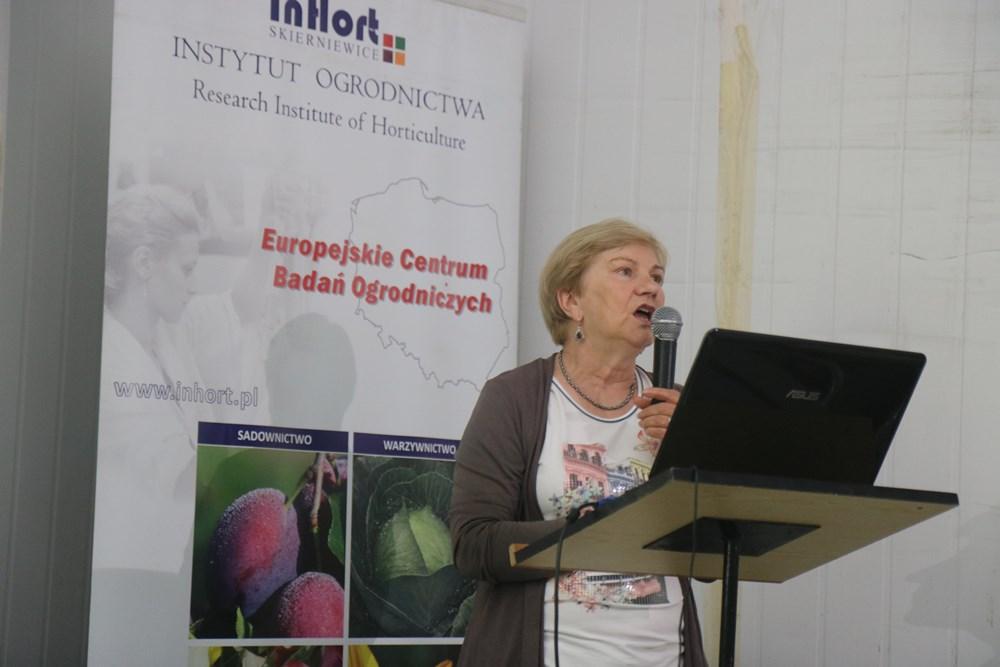 Dr hab. Barbara Łabanowska