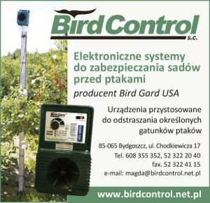 BirdControl 85x82