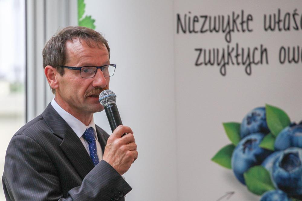 Ireneusz Komorowski, SPBA