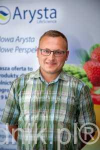 Jacek Grzywa, szkółkarz