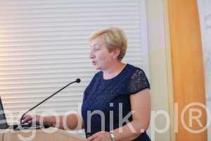 Dr Maria Buczek, SZD Brzezna