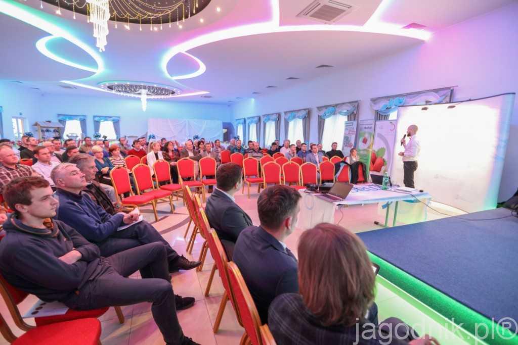 Uczestnicy II VIP Room Owoce Miękkie